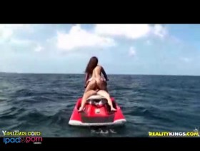 Krystal Main - Sex on an Ocean Vessel Part 3